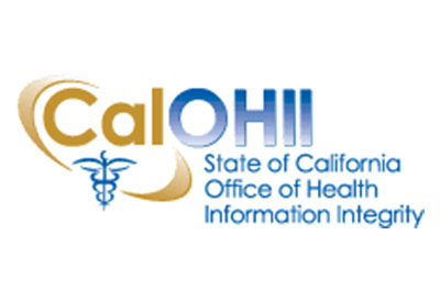 California Office of Health Information Integrity