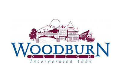 Oregon City of Woodburn