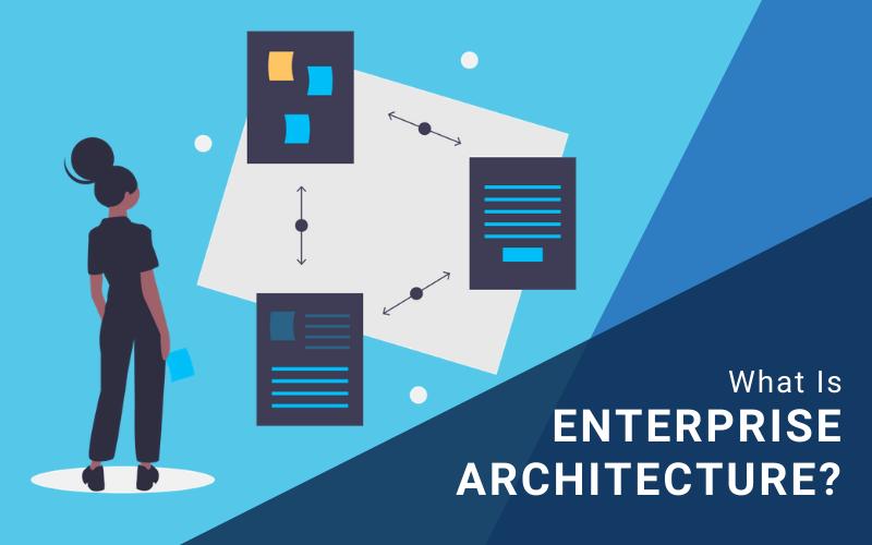 Modernization and Cloud Adoption: Enterprise Architecture