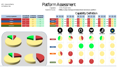 Platform Assessment | Elyon Strategies