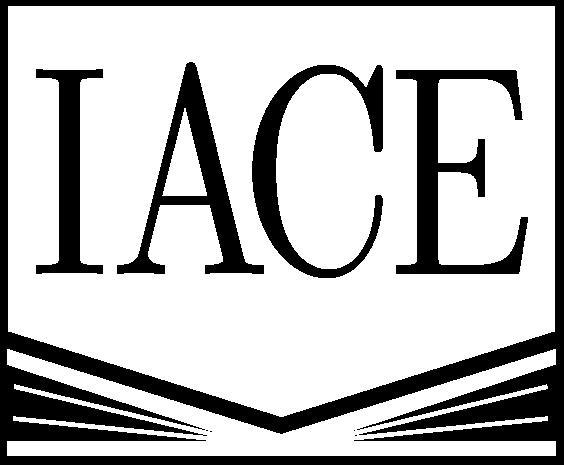 IACE logo
