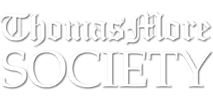 Thomas More Society logo