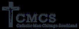 Catholic Men Chicago Southland logo