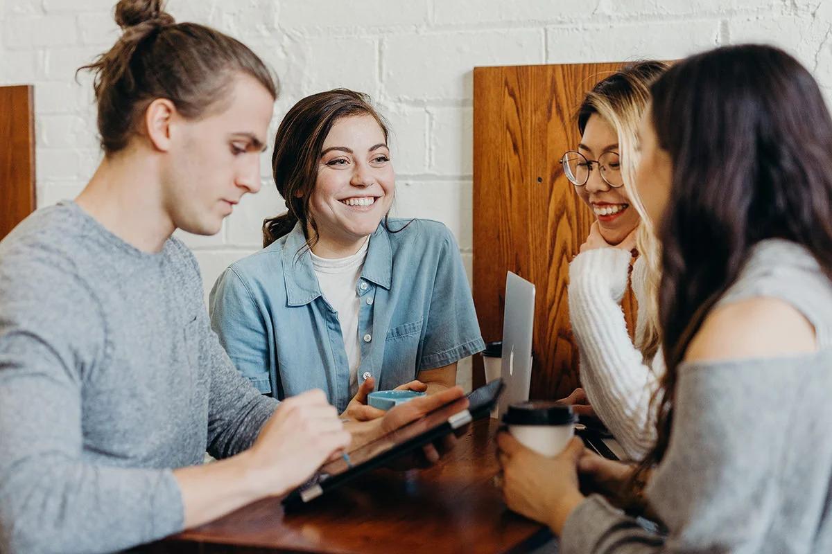 How to reach millennials