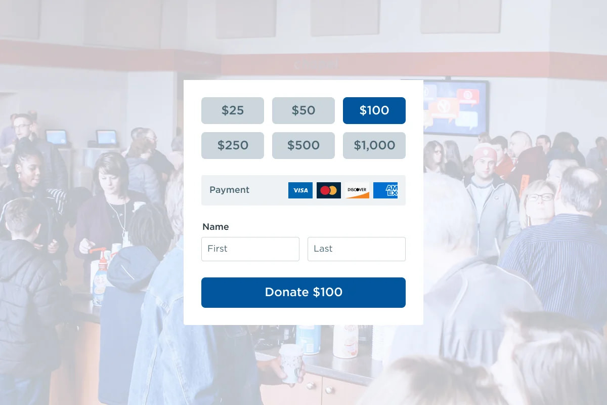 How To Set up Online Giving for Your Church