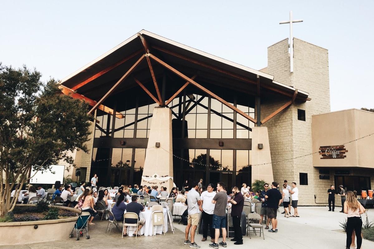5 effective ideas for church fundraisers