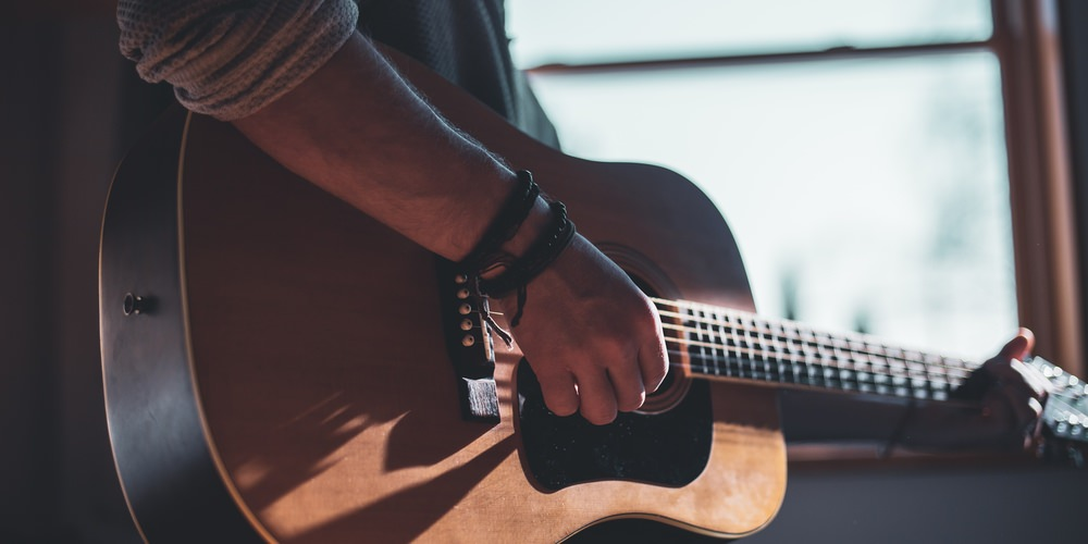 Throw an in-person or virtual fundraiser concert for school fundraising