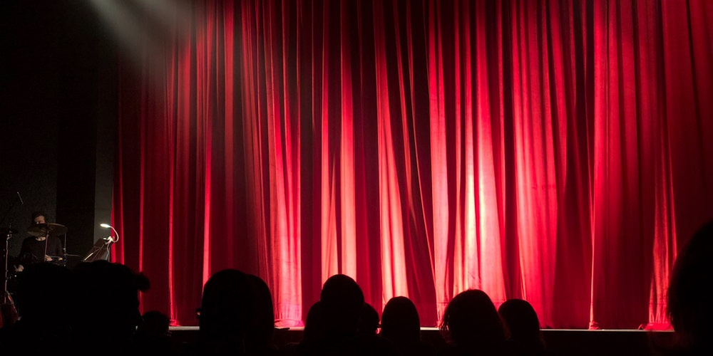 Have students perform at a talent show for school fundraising