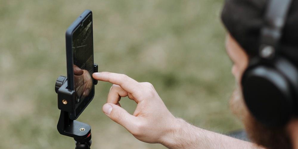 Don't overthink video marketing