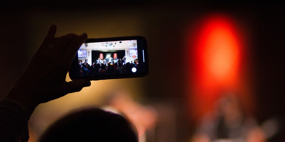 Social media video tips for churches and ministries