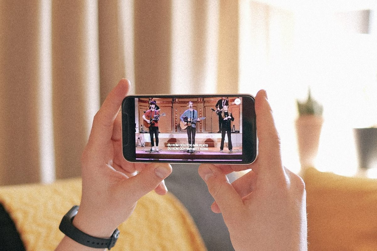 4 social media video tips for churches and ministries