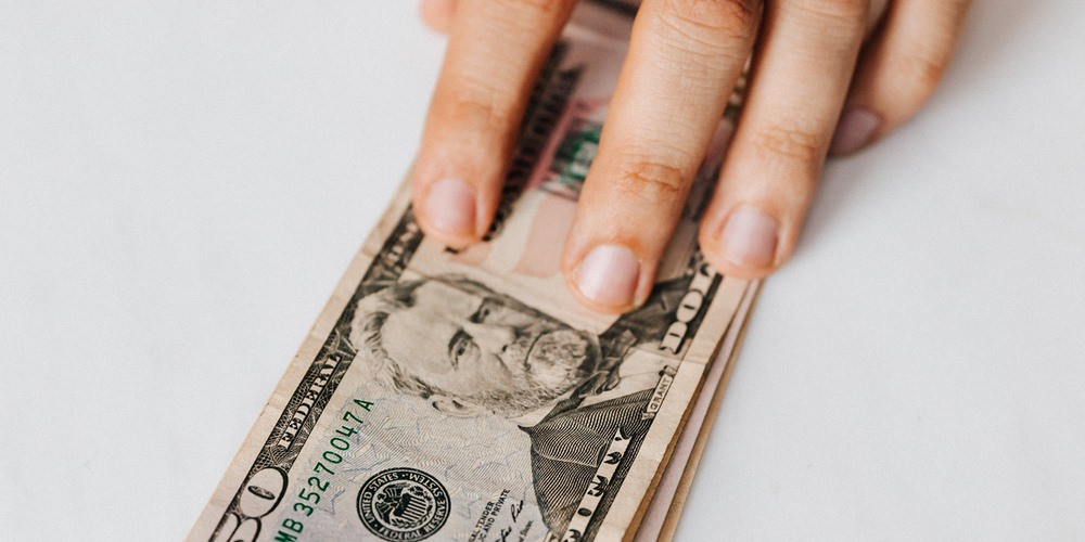 Recurring giving increases overall giving