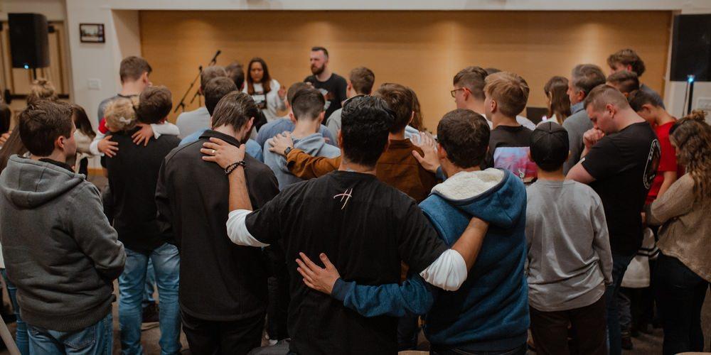 Recurring giving helps in shepherding church families