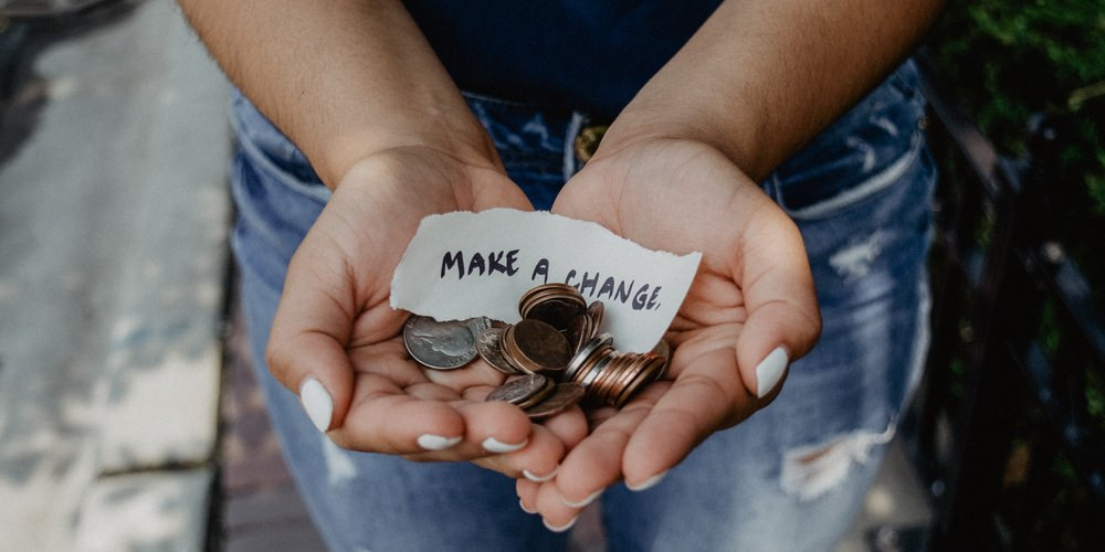 How to promote National Nonprofit Day