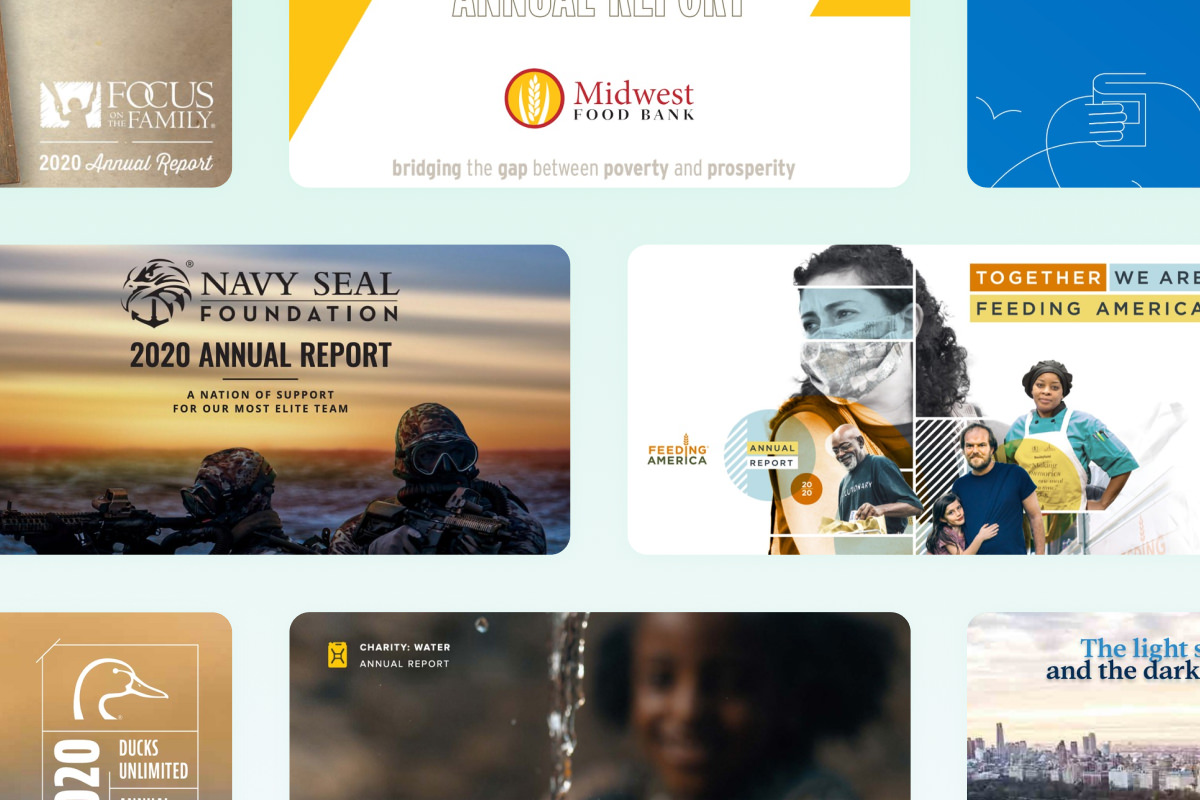 9 Great Annual Report Examples (And Why They're Great)