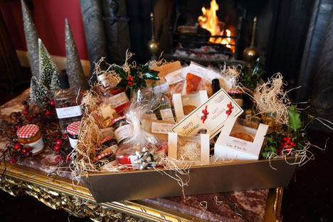 Castle Grove Chritmas Hamper
