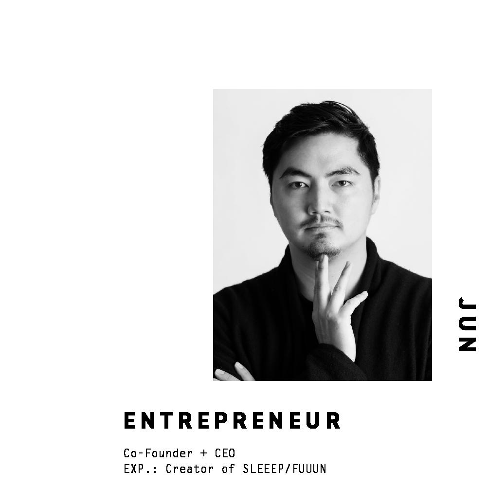 Joe Jun Liao