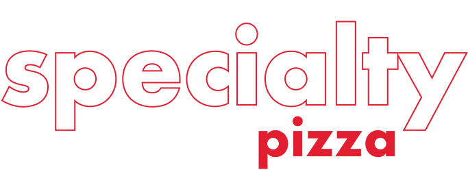 Cortina Pizza specialty pizzas menu