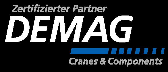 Demag - Logo