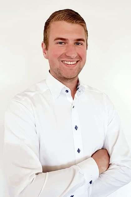 Simon Uesbeck