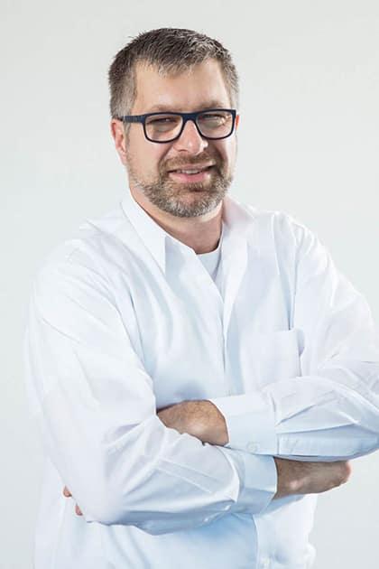 Stefan Manns