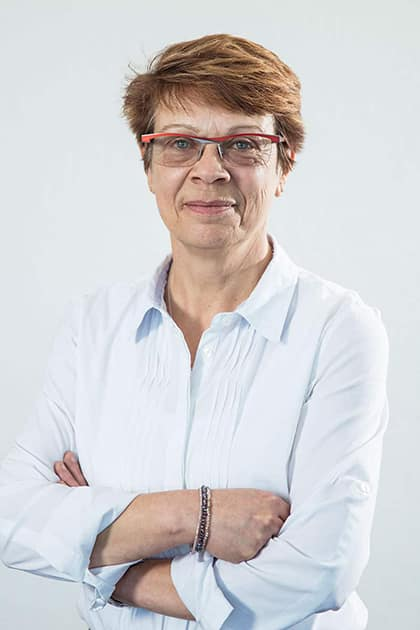 Maria Weiss