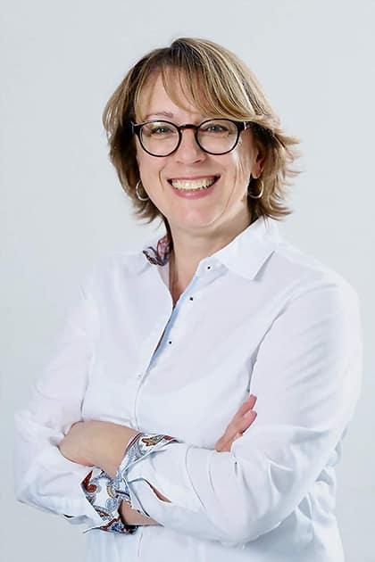 Sylvia Gertges