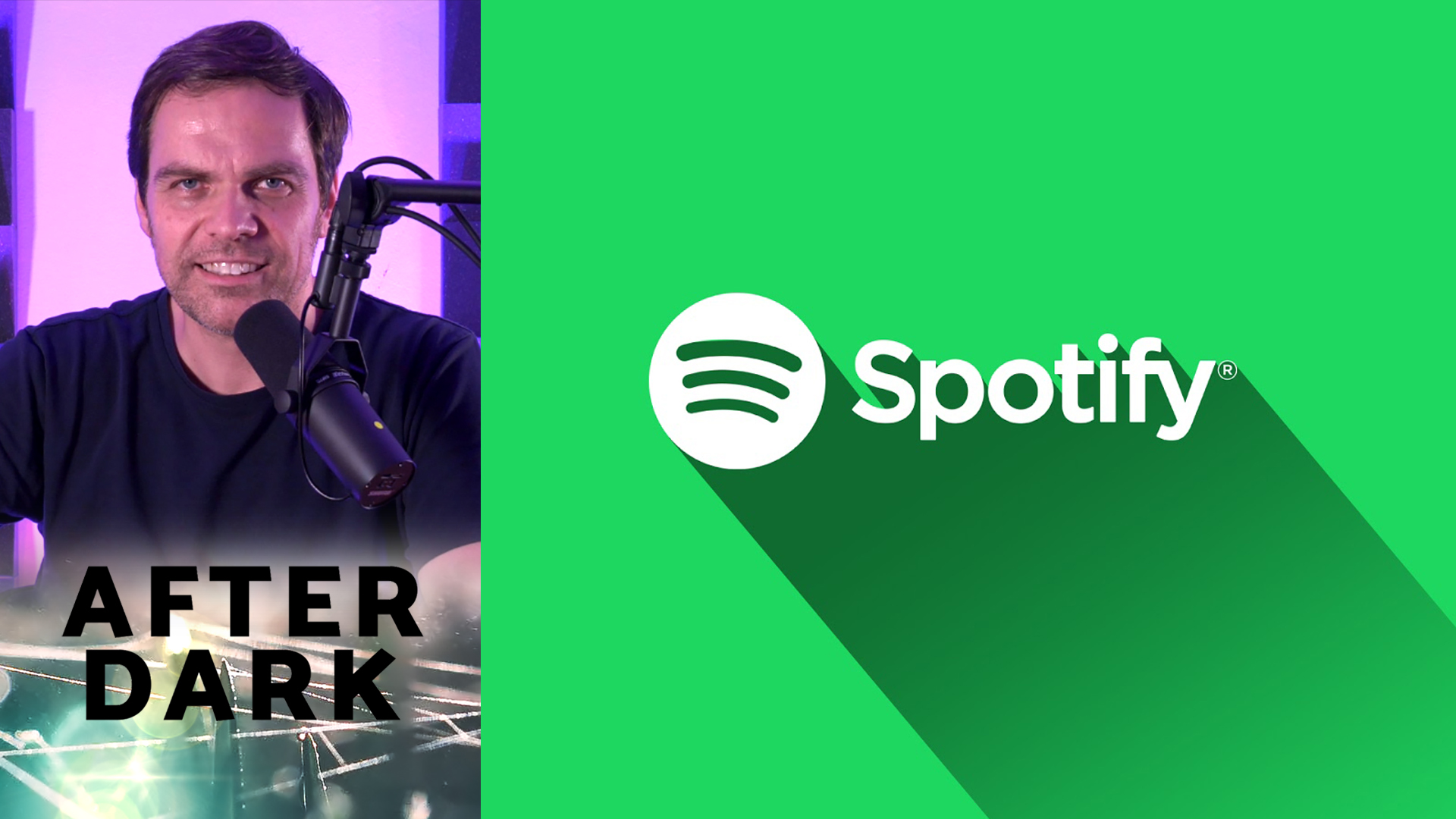 Spotify - After Dark