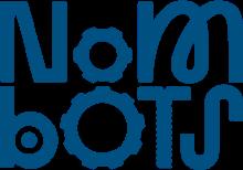 nom bots logo