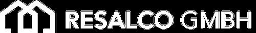 Webdesign-Kunde: Logo Resalco GmbH