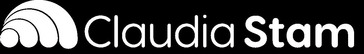 Webdesign-Kunde: Logo Claudia Stam