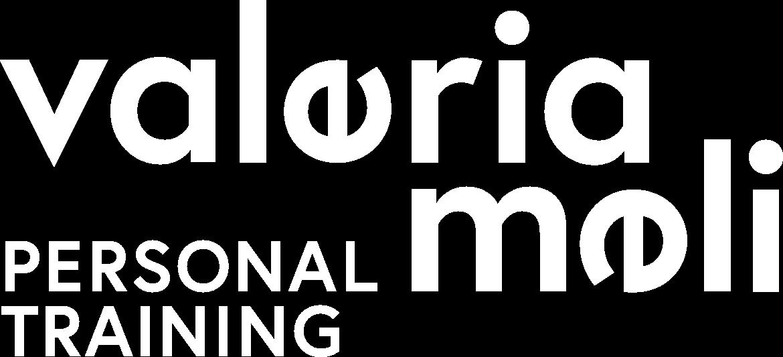 Webdesign-Kunde: Logo Valeria Meli