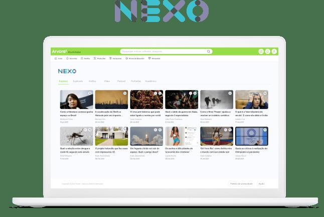 Nexo Plataforma