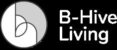 B-Hive Living logo