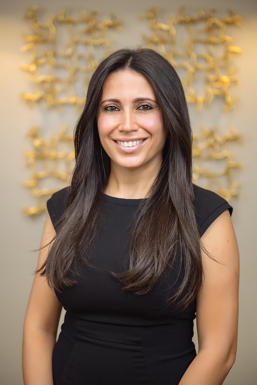 Dr. Natasha Yashar