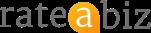 rateabiz logo