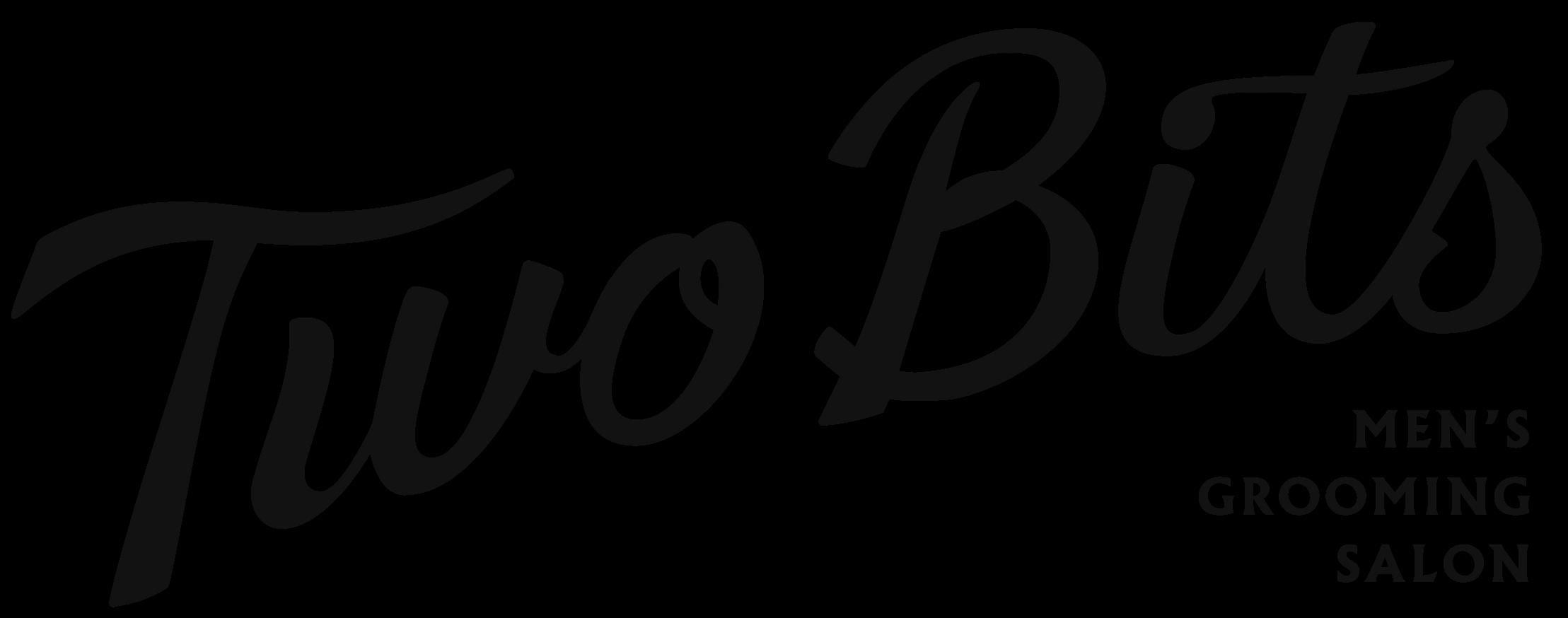 Two Bits logo.