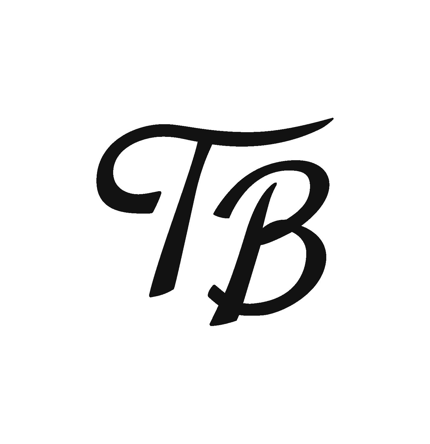 Two Bits sub logo: TB