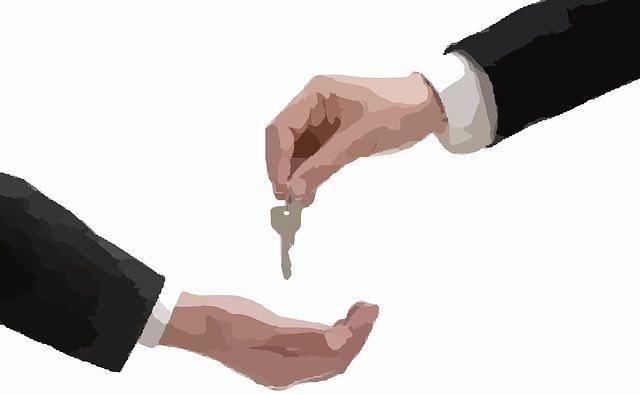 Cómo gestionar un alquiler con opción a compra