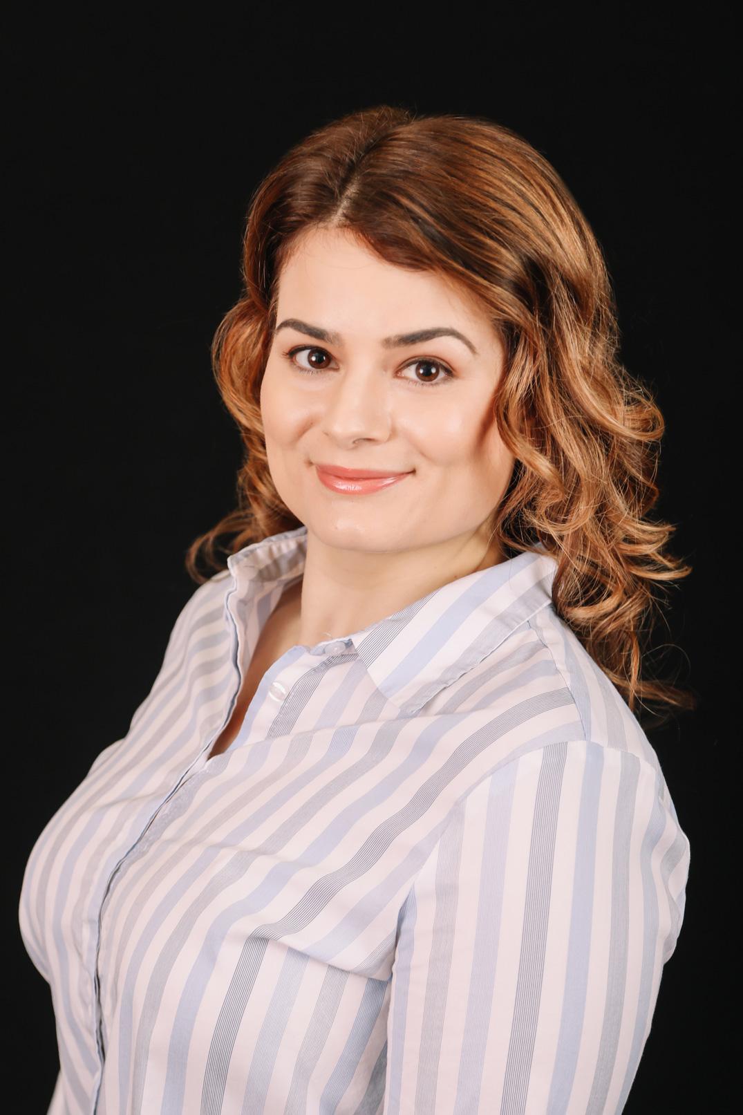 Sarah Fornos