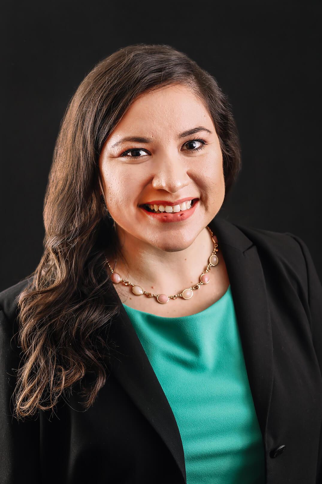 Anette P. Flores