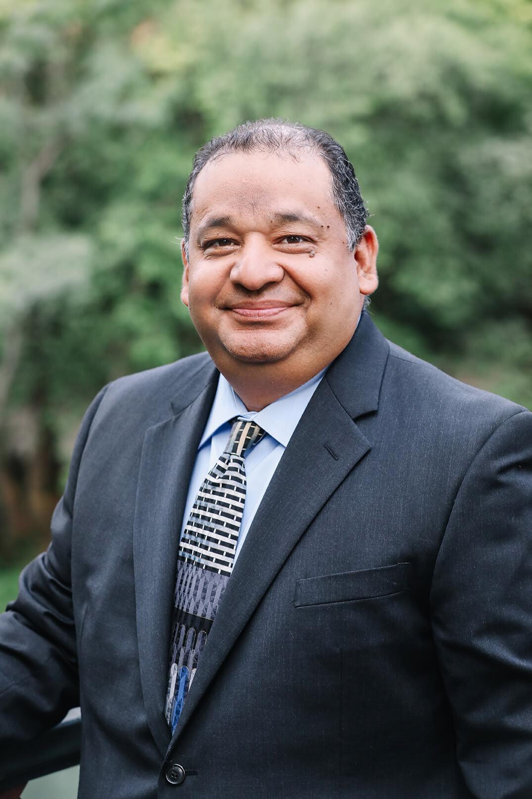 Joe A. Hernandez