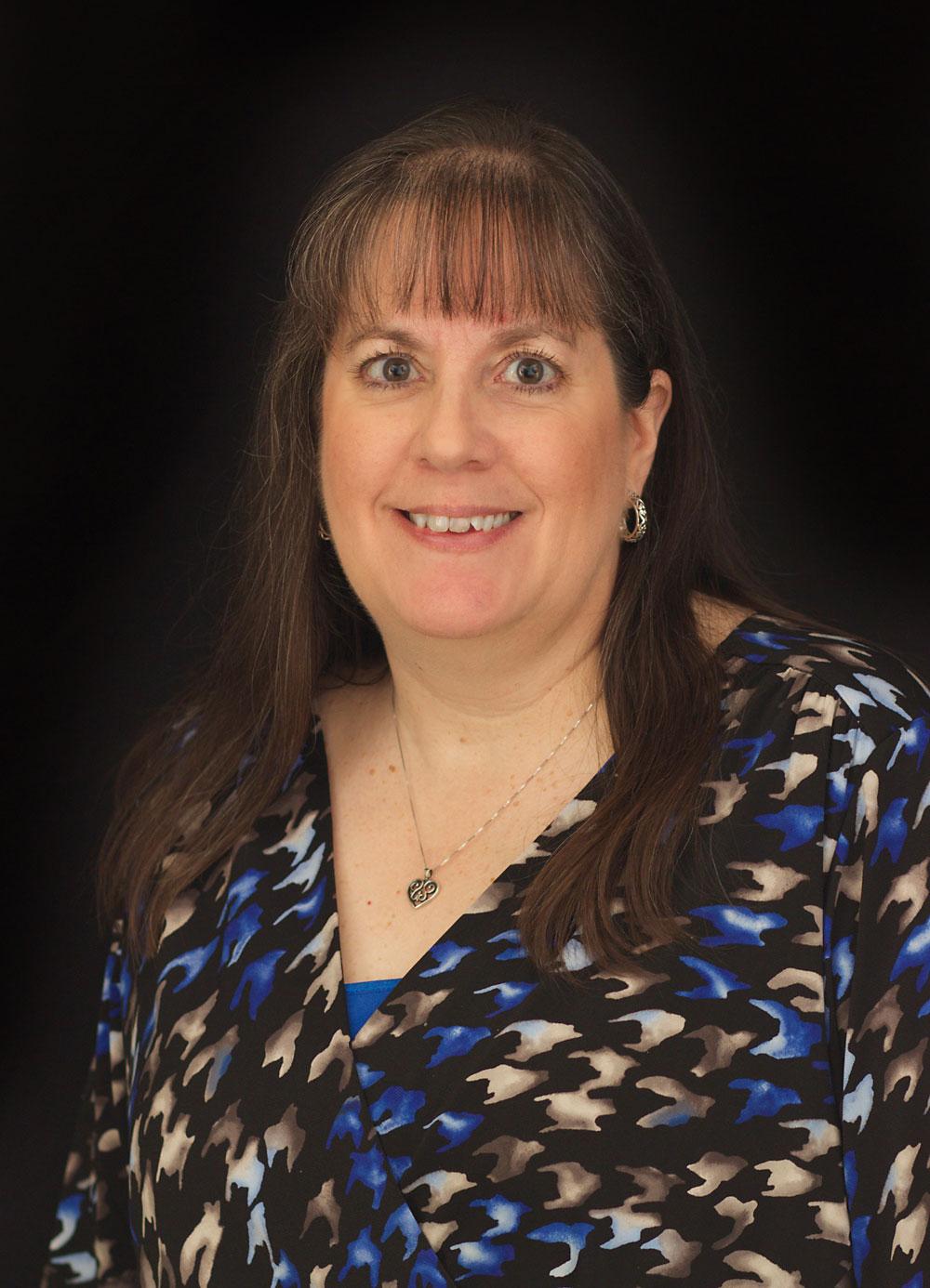 Nancy Meza