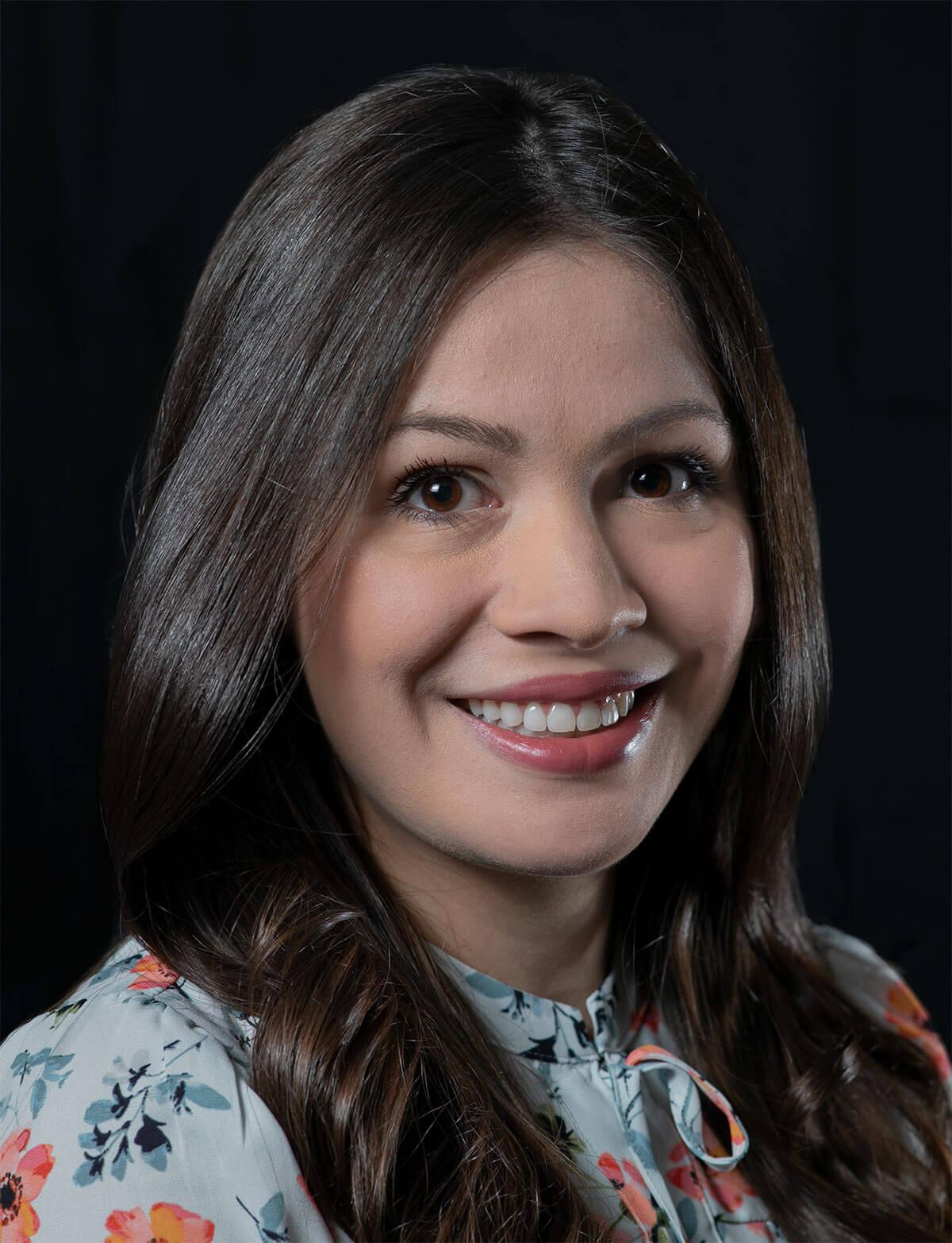 Adrianna Flores