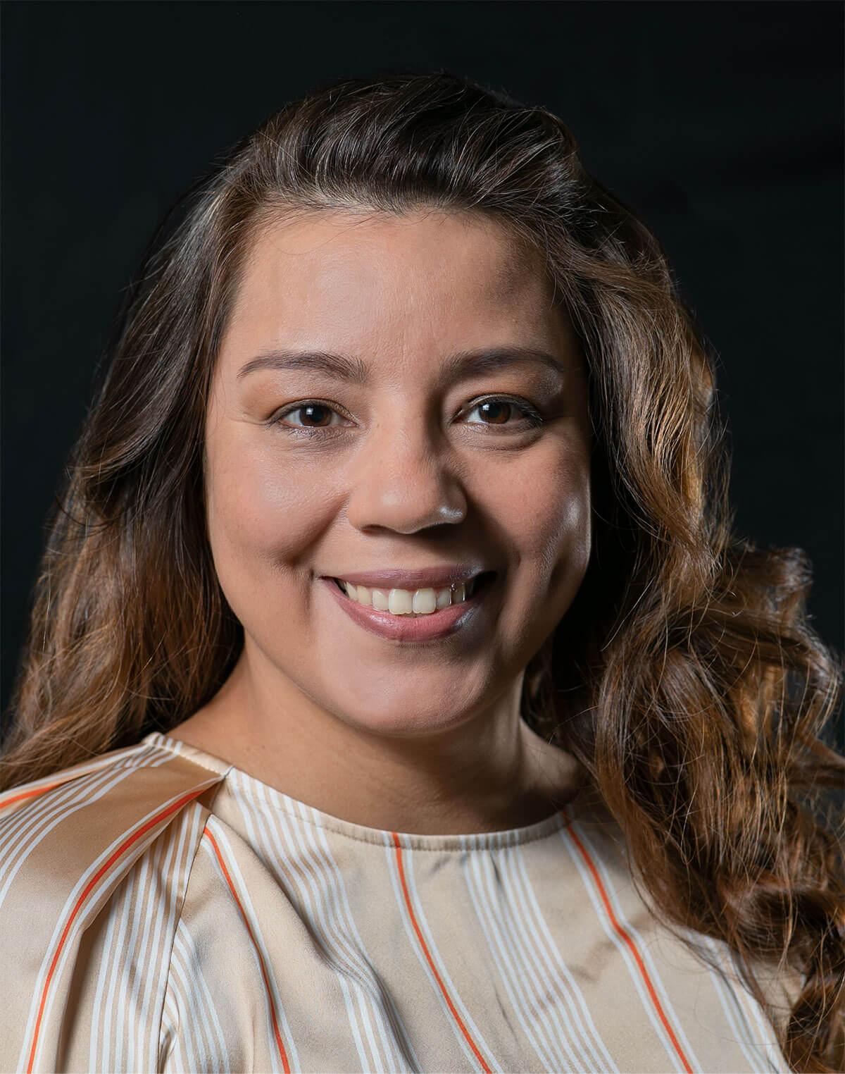 Annette Rocha