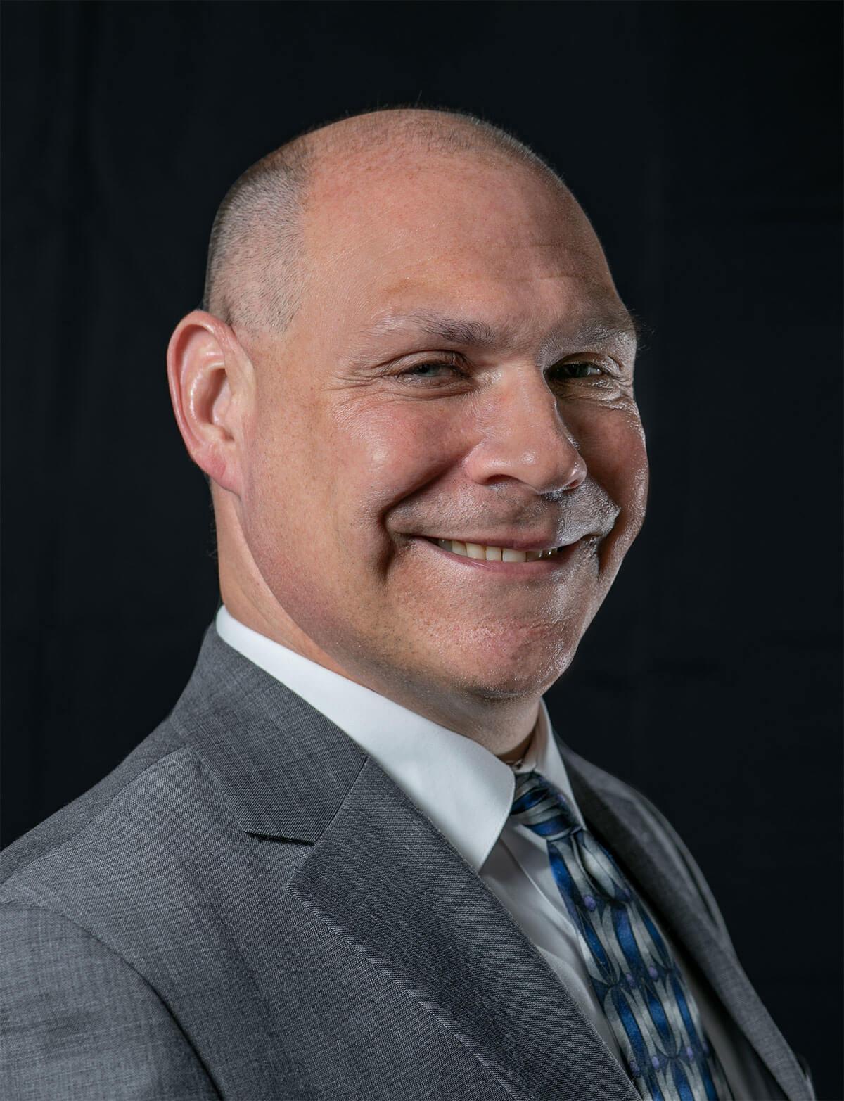 Rick Hassett