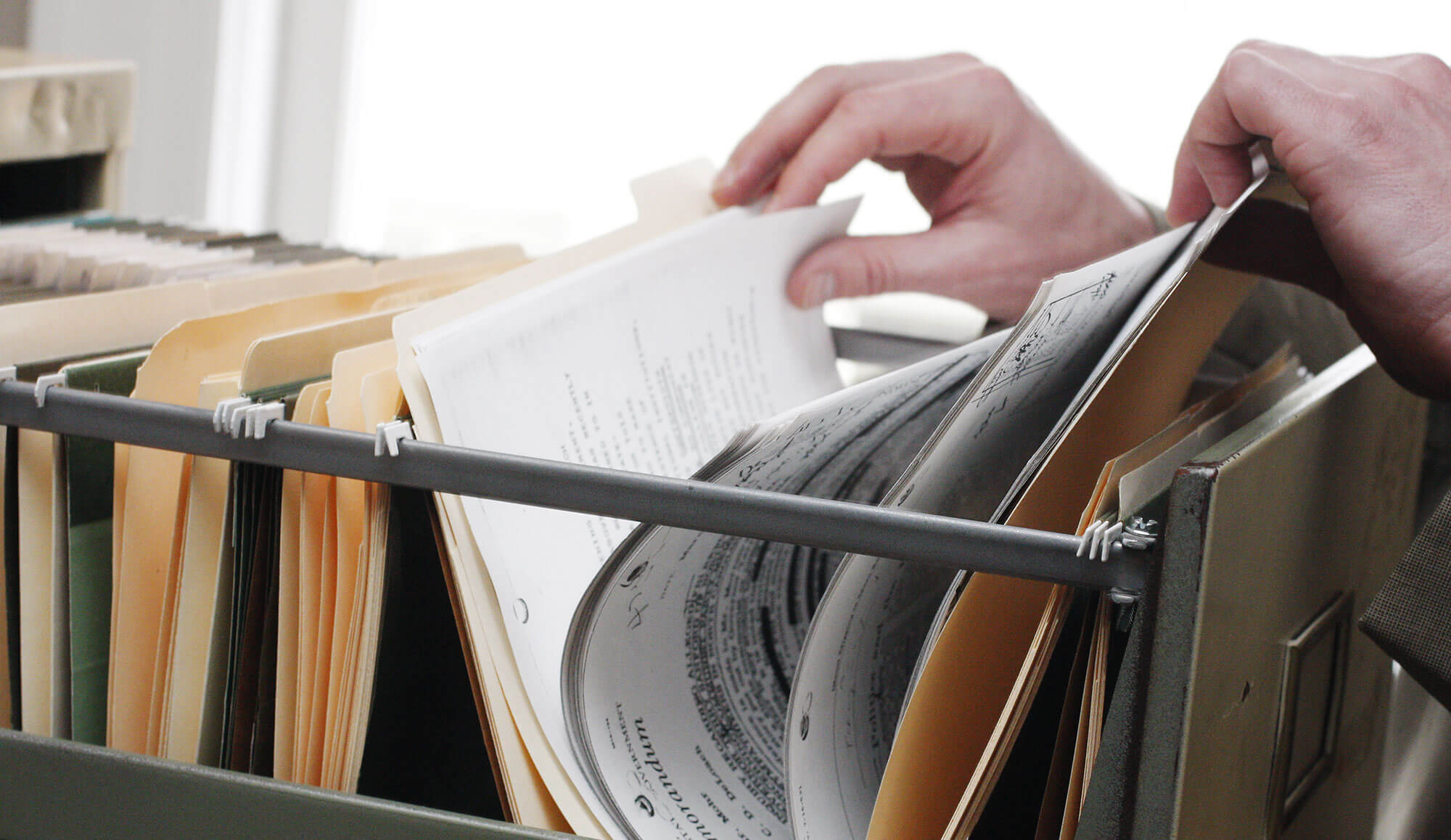 How Long Should You Keep Those Old Tax Returns?