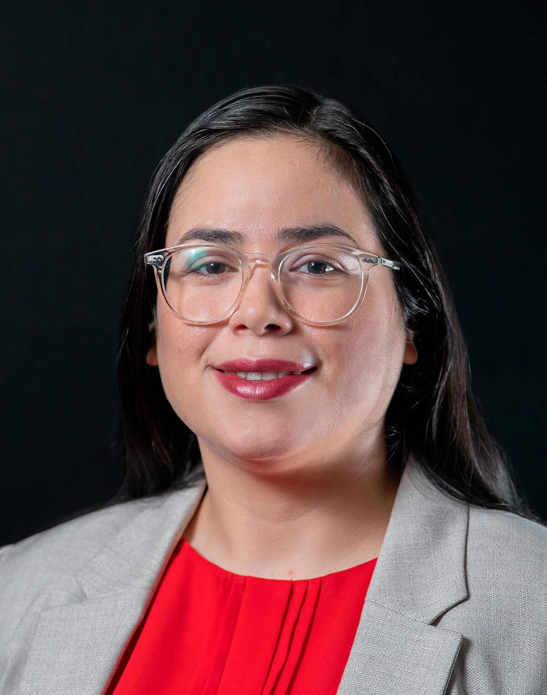 Elizabeth Trevino