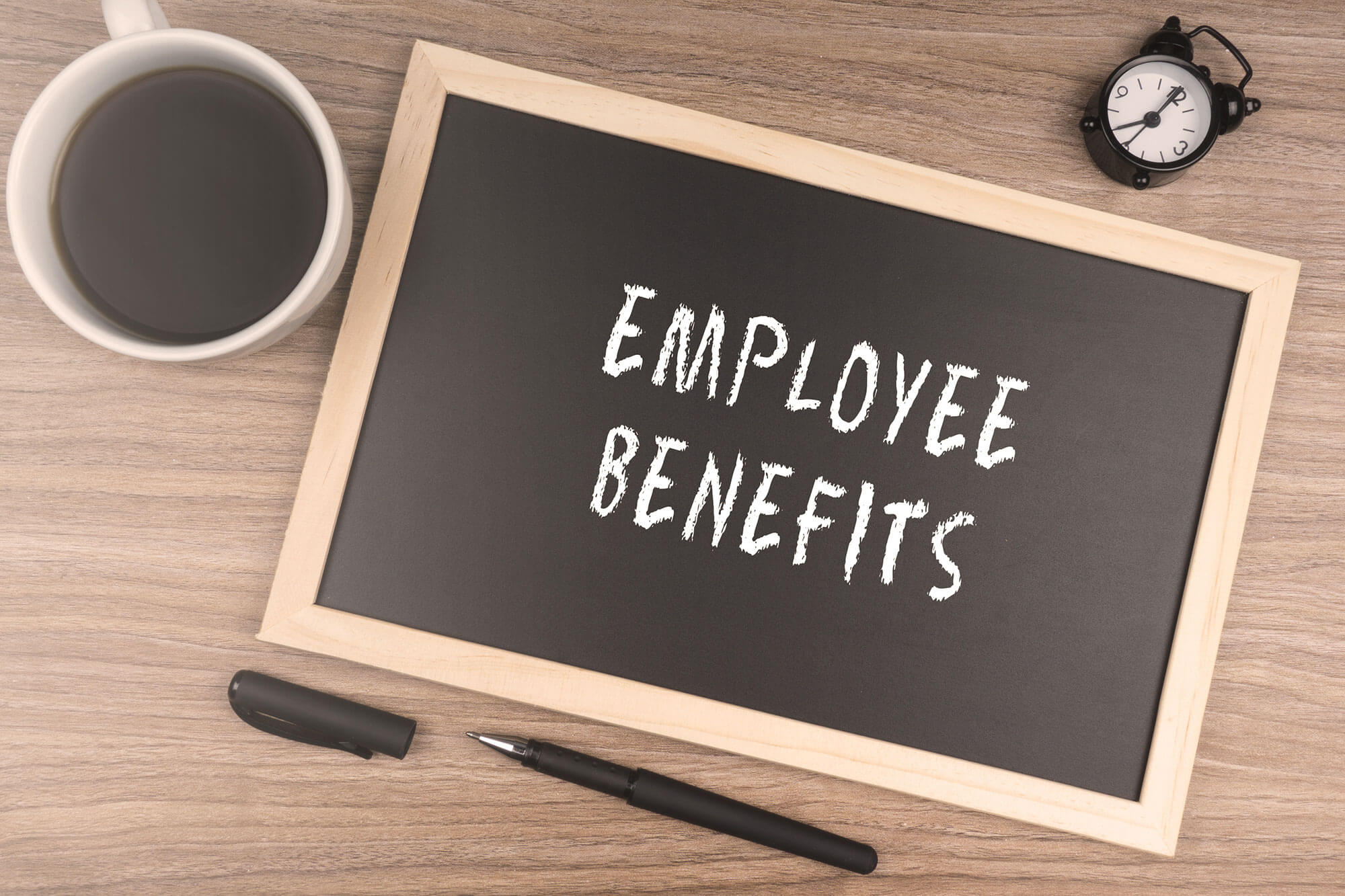 What are Employee Benefit Plans?