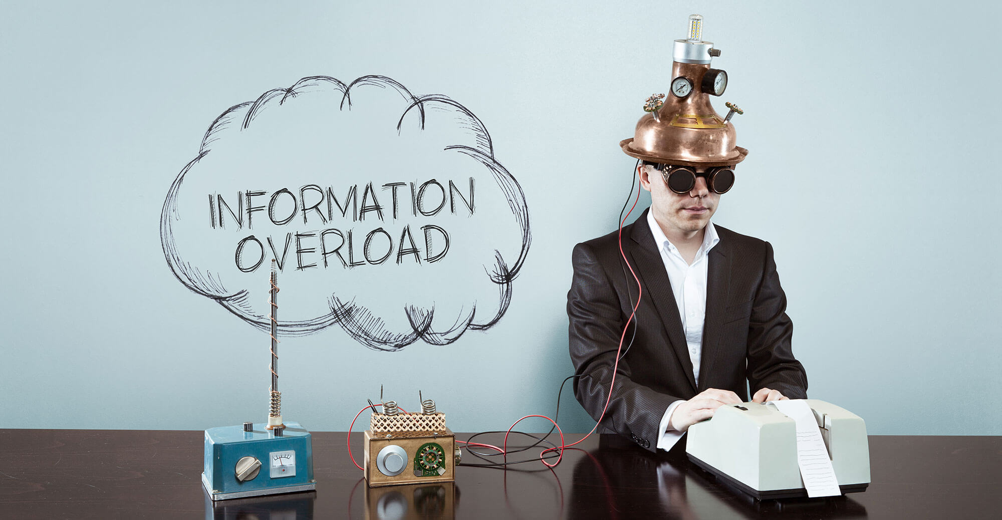 Information Overload: Which Form of Communication Should You Choose